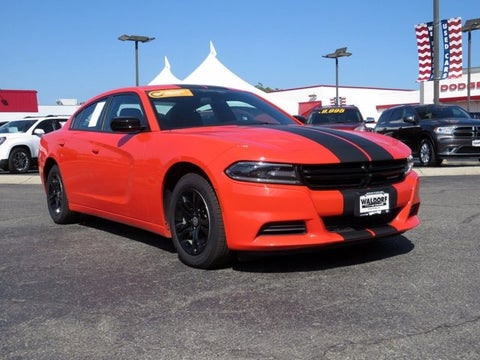Used Dodge Charger Waldorf Md